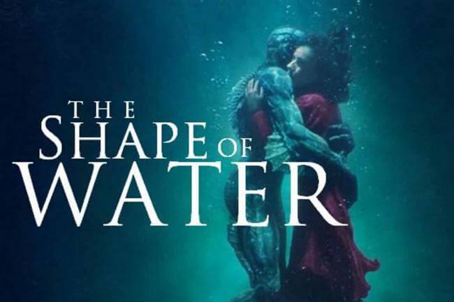 La Forma del Agua Latino 1080p MEGA