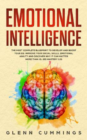 Emotional Intelligence   The Most Complete Blueprint