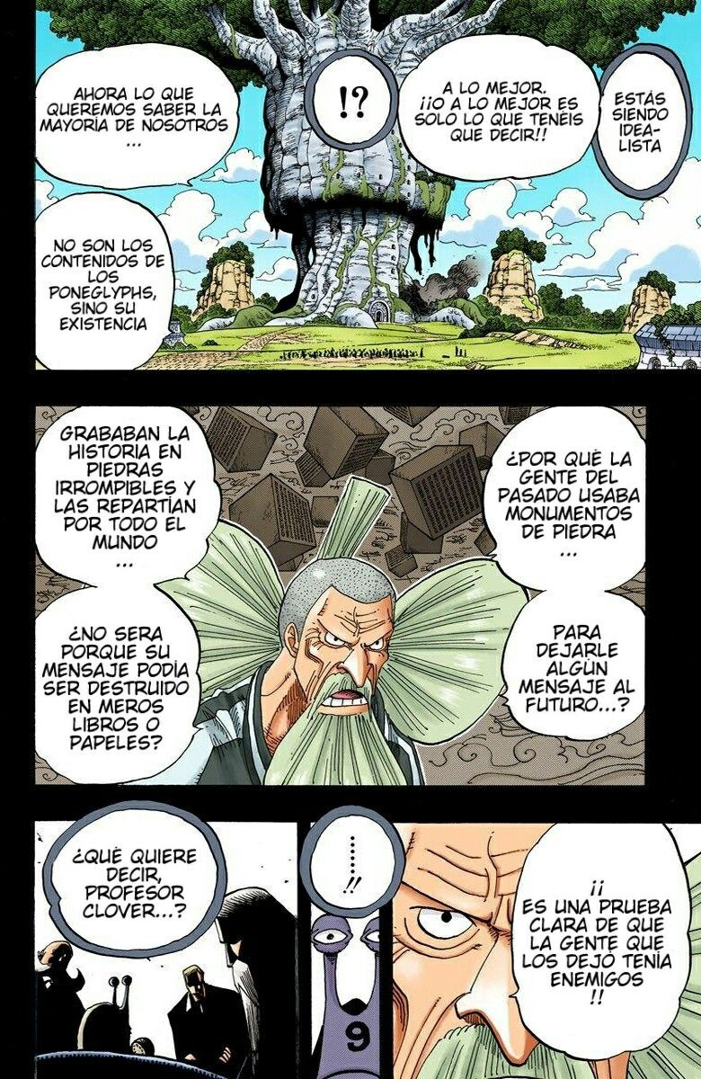One Piece Manga 391-398 [Full Color] J1VspzLV_o