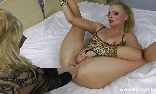 Double anal fisting pics-1682