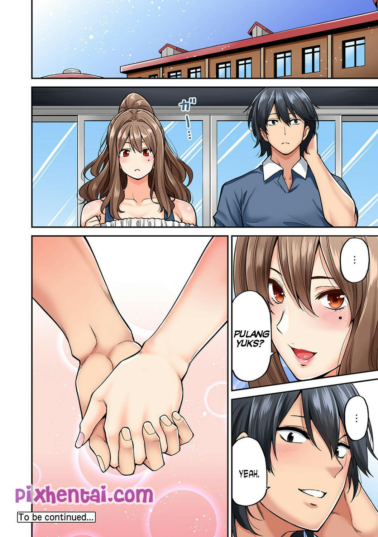 Komik hentai xxx manga sex bokep dipijat pantat lembut mama muda 28