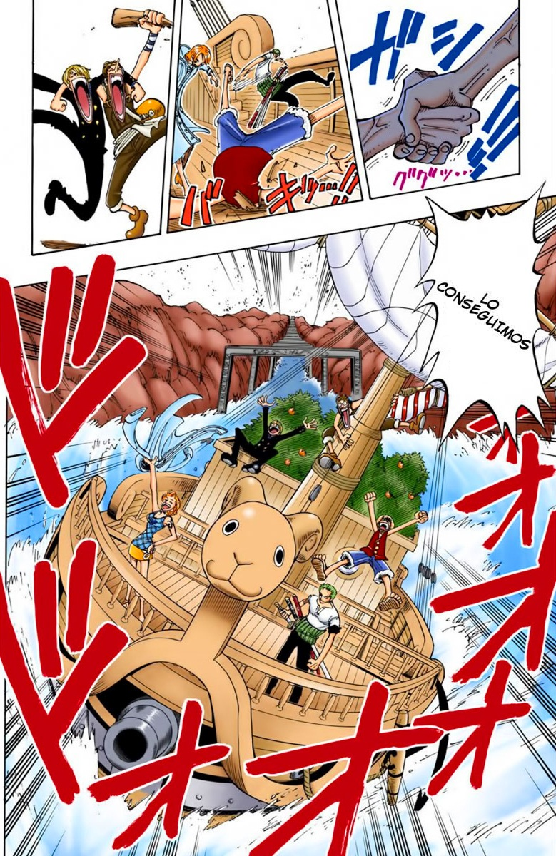 One Piece Manga 100-105 [Full Color] K6Jqqro8_o
