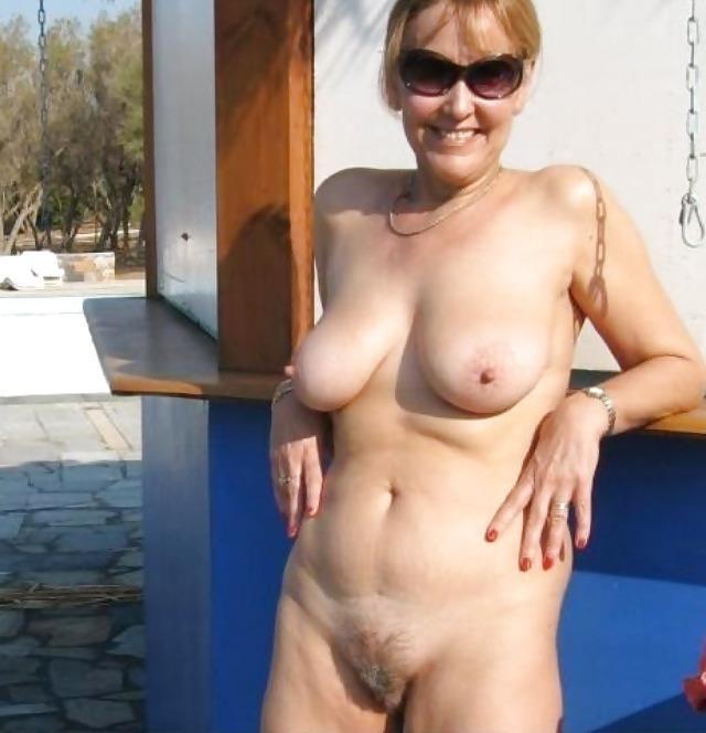Mature bbw naked-9895