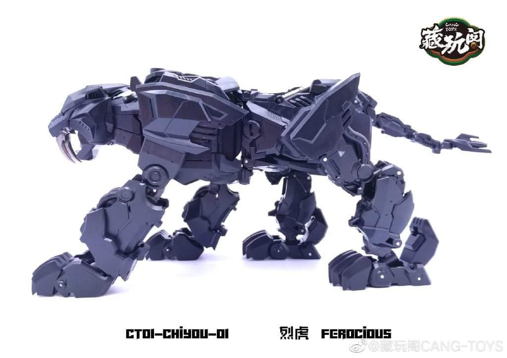 [Toyworld][Cang-Toys] Produit Tiers - Thunderking/Chiyou - aka Predaking/Prédaroi (Prédacons) Z4xxjTQl_o