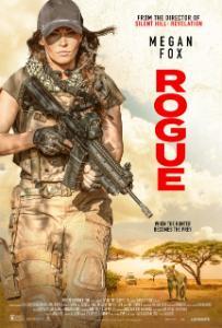 Rogue poster image