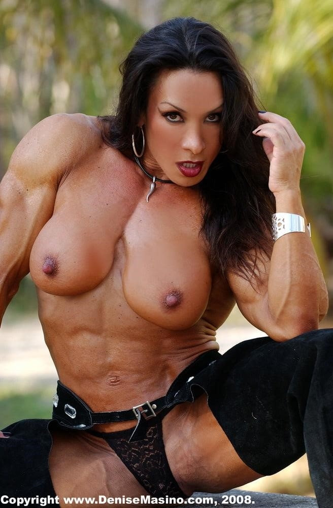 Body builders with big clits-7142