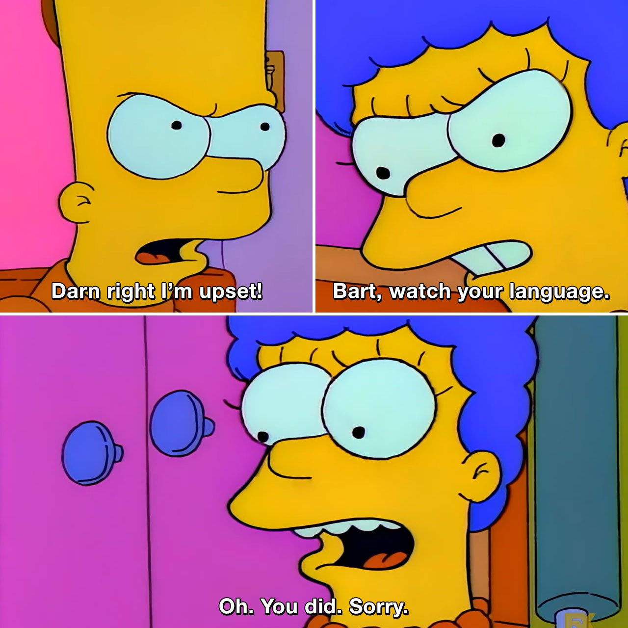 28 the simpsons funny captions memes quotes 14
