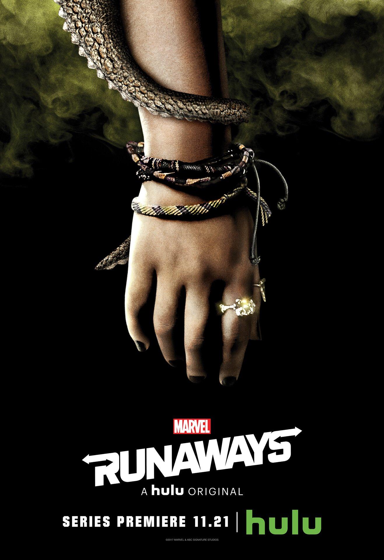 The Runaways (Marvel en force) KKUaAJ75_o
