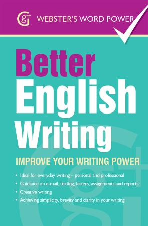 Better English Writing   Improve Your Writing Power