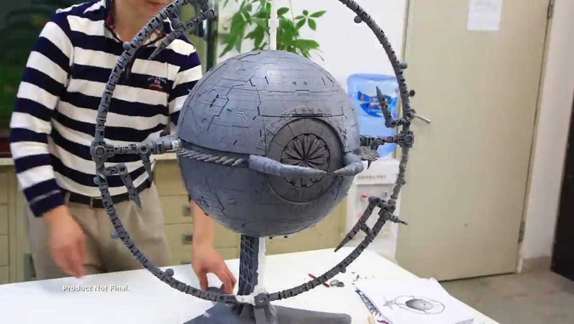 HasLab ― Transformers: War For Cybertron Unicron ― par financement participatif CjGhh5zI_o