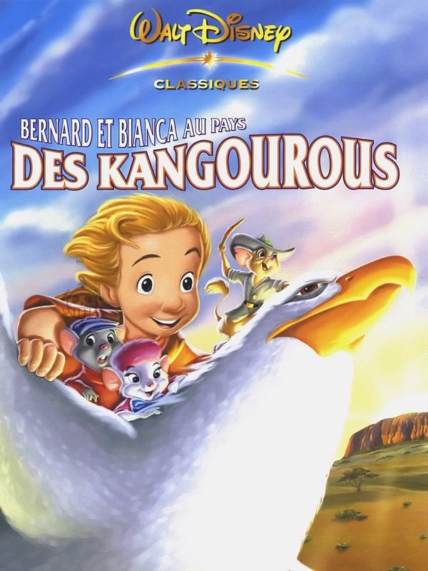 Bernard Et Bianca Au Pays Des Kangourous 1990 MULTi 1080p BluRay HDLight x265-H4S5S Torrent