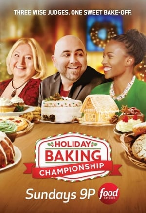 Holiday Baking Championship S06E02 Filling Grateful 720p WEBRip x264-CAFFEiNE