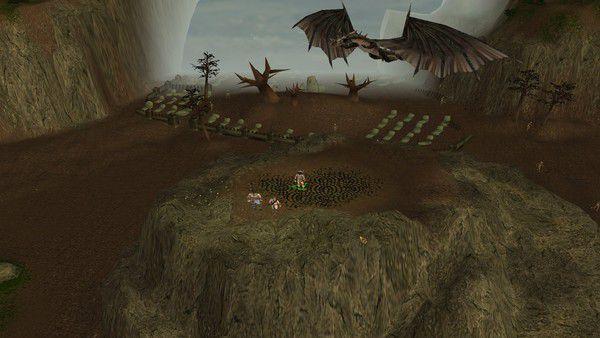 Evil Islands Captura 1