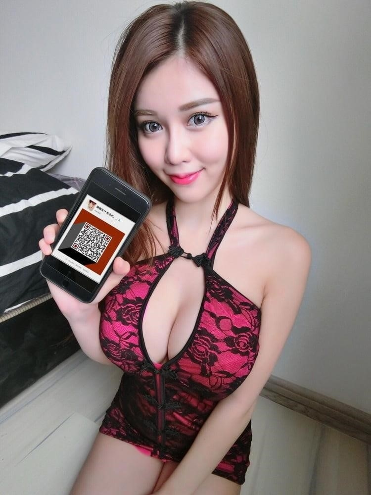 Sexy asian girl big tits-9224