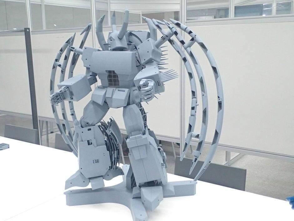 HasLab ― Transformers: War For Cybertron Unicron ― par financement participatif JshnXuGI_o