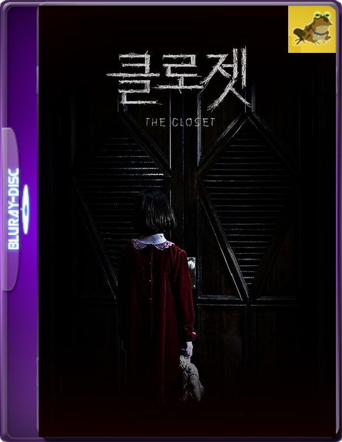 The Closet (2020) Brrip 1080p (60 FPS) Coreano Subtitulado