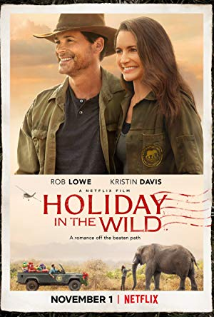Holiday In The Wild (2019) Dual Audio 720p NF WEB-DL Hindi DD5 1-English X264 1GB ...