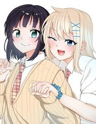 Kanchigai Kara Hajimeru Yankee To Jimi-Ko No Yuri Manga