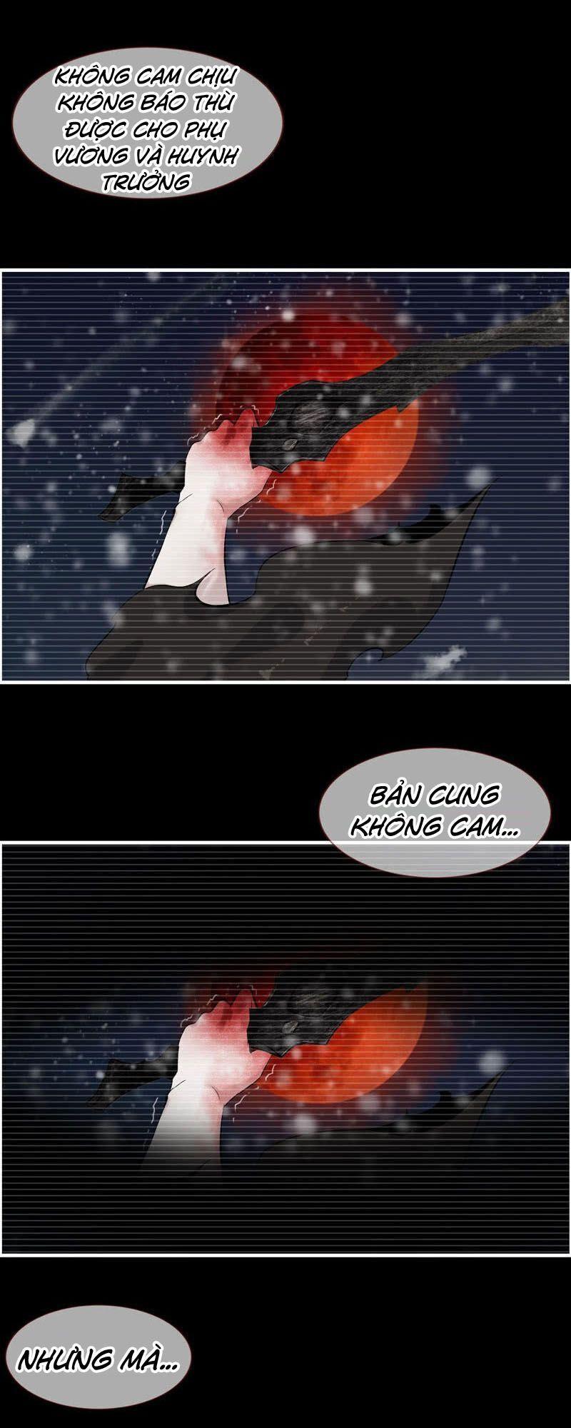 Thần Ma Thiên Sát Chap 77 . Next Chap Chap 78