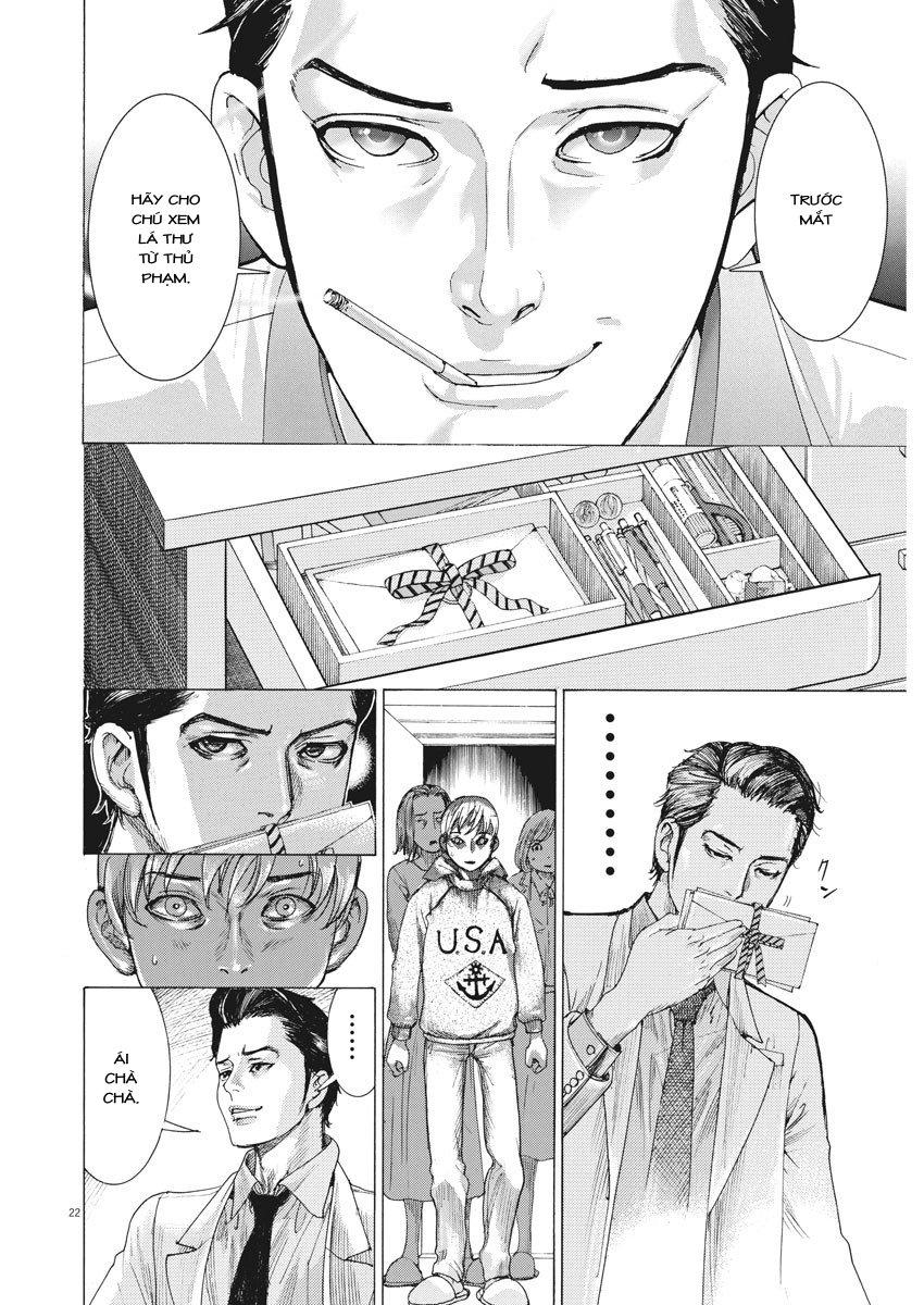 Natsume Arata no Kekkon chap 1 - Trang 24