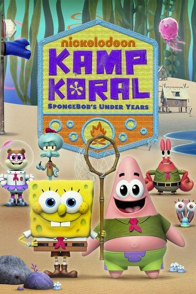 Kamp Koral SpongeBobs Under Years S01E08 1080p HEVC x265-MeGusta