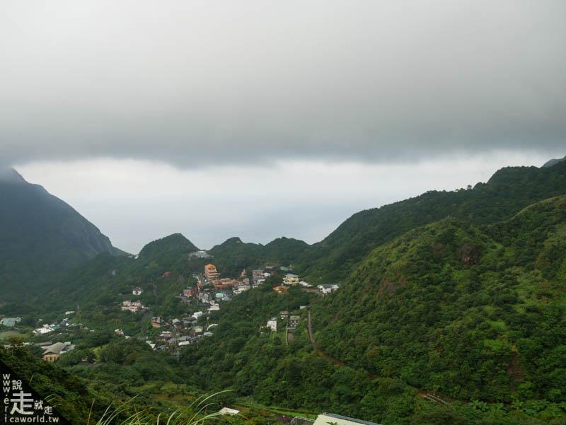 黃金神社風景