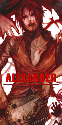 Alexander Delacroix