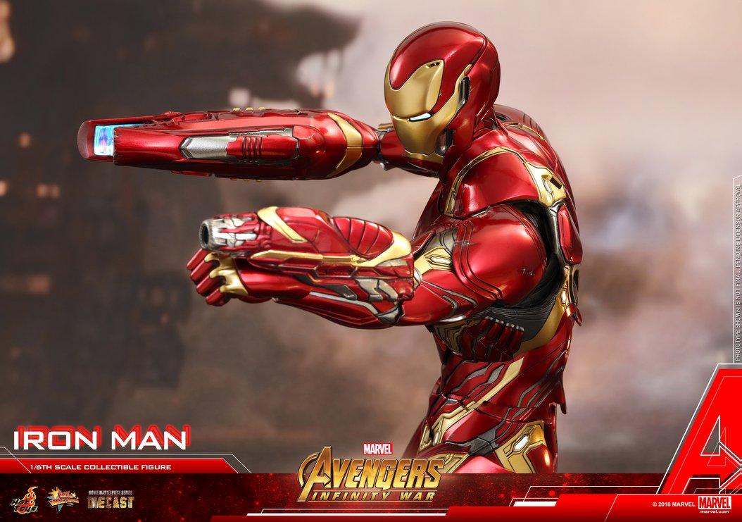 Avengers - Infinity Wars - Iron Man Mark L (50) 1/6 (Hot Toys) AzsieElC_o