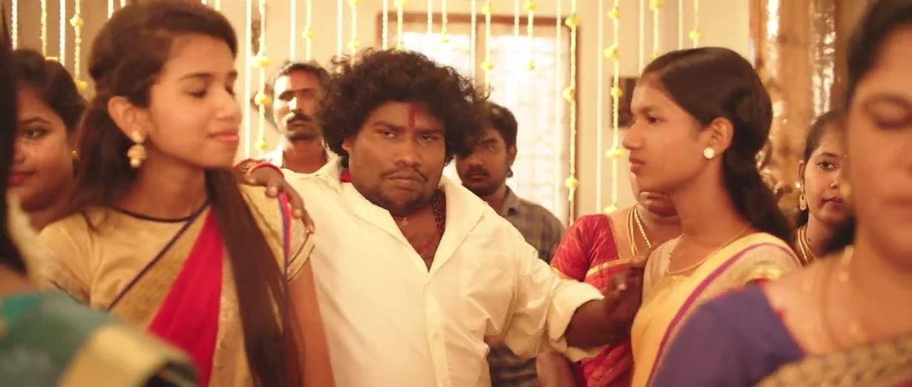 Sandimuni (2020) Tamil 720p HDRip x264 AAC-BWT