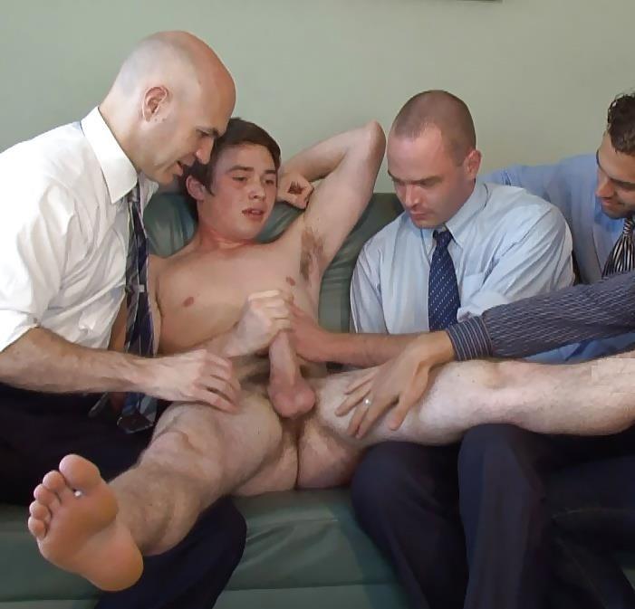 Naked male scene-8348