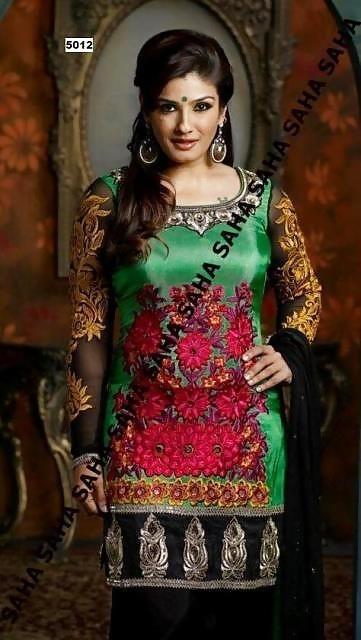 Raveena tandon hot sexy photo-2691