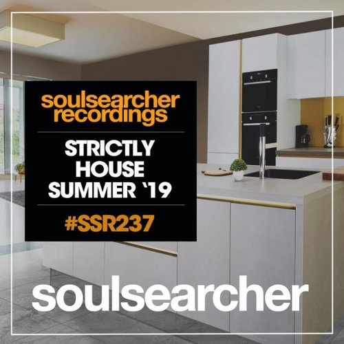 VA - Soulsearcher Recordings - Strictly House Summer 19 (2019)