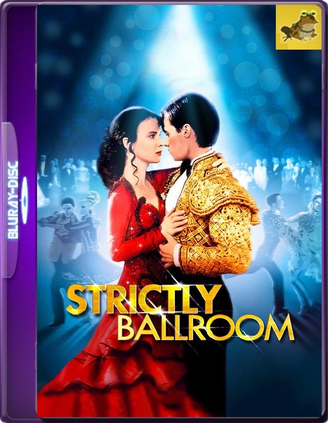 Strictly Ballroom (1992) Brrip 1080p (60 FPS) Inglés Subtitulado