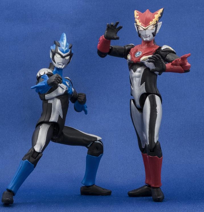 Ultraman Overture (Bandai) 8A4Y2rxp_o
