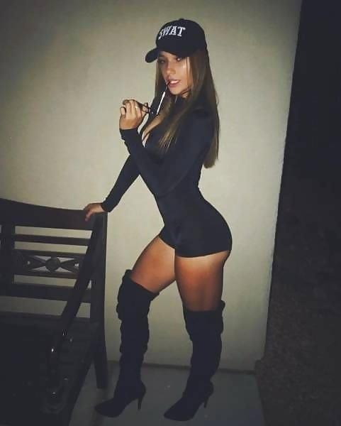 Very sexy costumes-2318