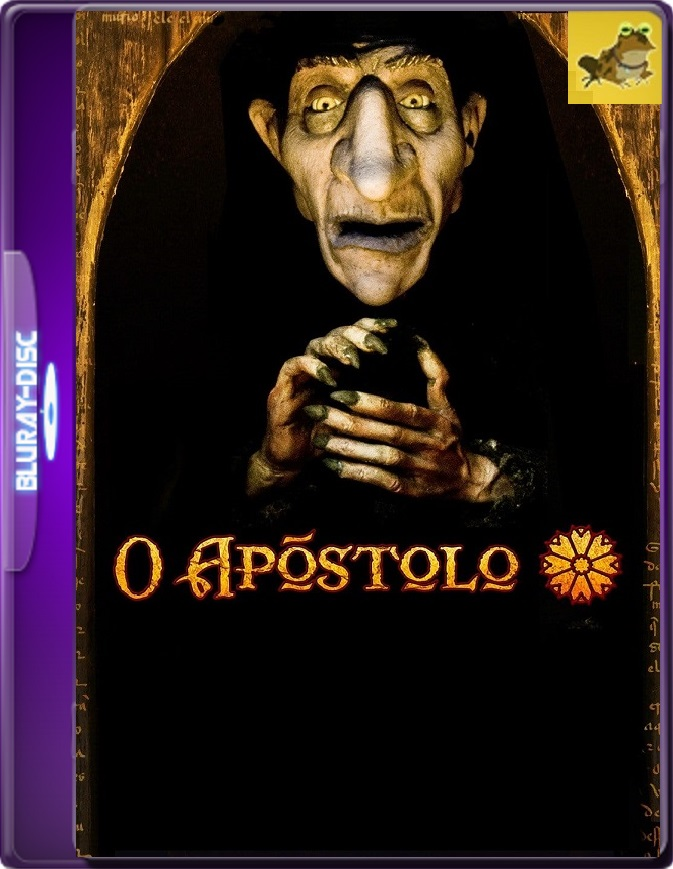 El Apóstol (2012) Brrip 1080p (60 FPS) Español