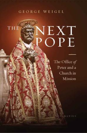 The Next Pope - The Office of Peter and a Church in Mission