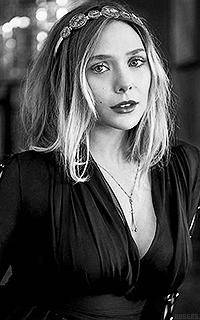 Elizabeth Olsen A51kzZoF_o