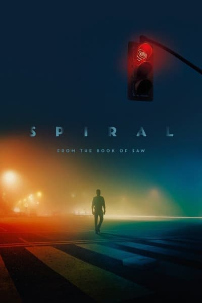 Spiral From The Book of Saw 2021 720p BRRip XviD AC3-XVID