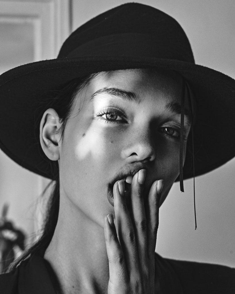 Valeria by Anvar Norov