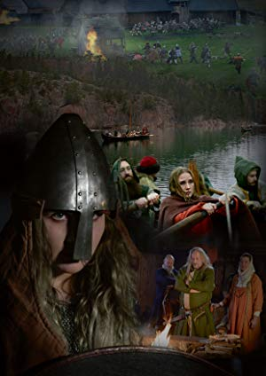 Viking Warrior Women 2019 WEB x264-CAFFEiNE