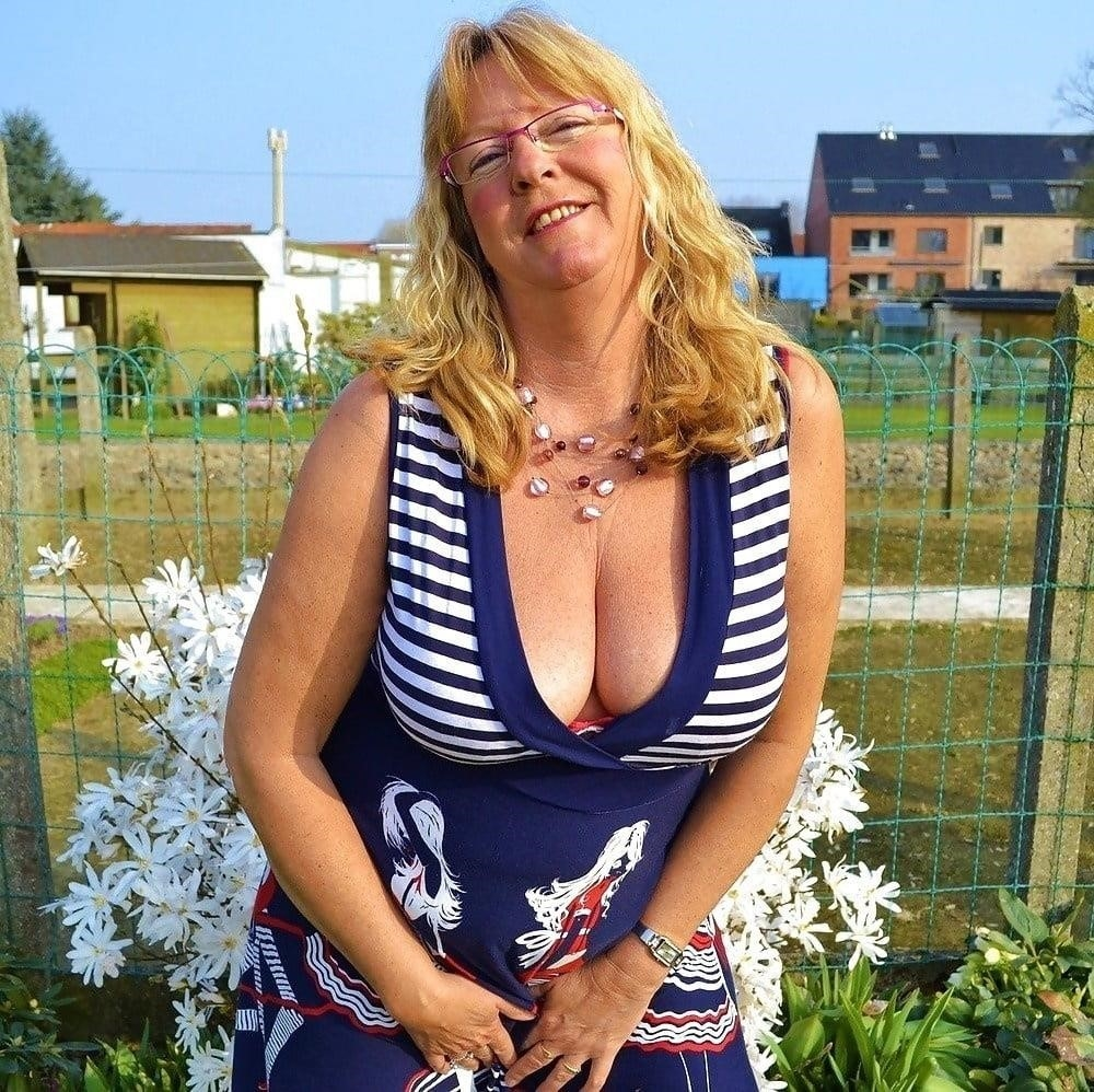 Ideal mature pictures-7068