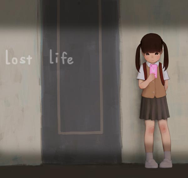 Lost Life 1.16 (uncensored version)