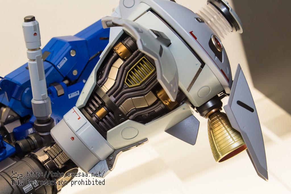 Nu Gundam Bust Display (Formania EX / Bandai) - Page 4 SmftDRj5_o