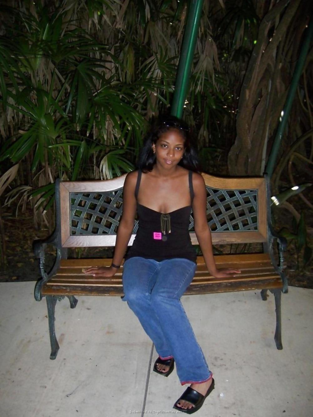 Gorgeous black teen sex-5082