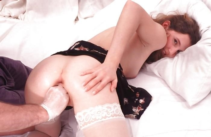 Mature fisting gallery-2114