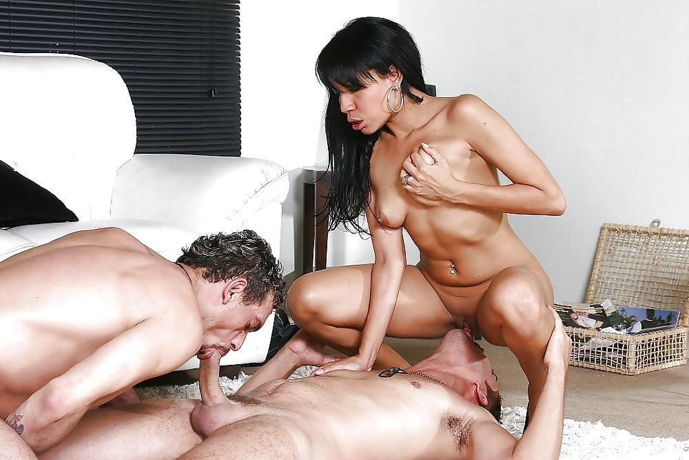 First time bi mmf threesome-2610