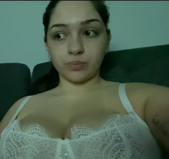 Big breast bukkake-2896