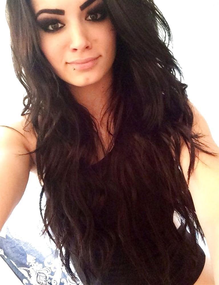 Paige nude selfie-7751