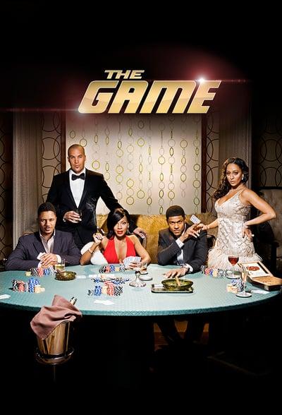 The Game S01E01 720p HEVC x265-MeGusta